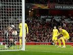 Result: Arsenal ease into Europa League last 16 with win over BATE Borisov
