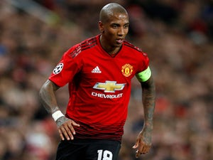 Young urges Man Utd to respond to Everton thrashing in derby