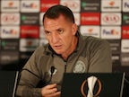 Brendan Rodgers admits he was 'living his dream' at Celtic as he departs for Leicester