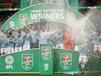 How Manchester City have fared in their previous seven League Cup Finals