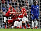 "Juan Mata hails ""perfect reaction"" from Manchester United"