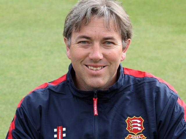 Chris Silverwood looking for continuity as he becomes England head coach