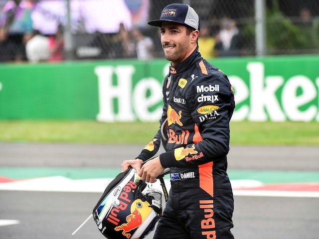 Ricciardo needs 'harder skin' for midfield life - boss
