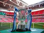 EFL Cup quarter-final predictions including Liverpool, Man City, Man Utd
