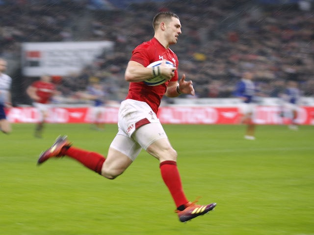 North: Wales in 'best position ever' ahead of World Cup