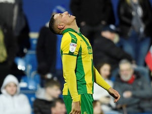 Livermore earns West Brom vital victory at QPR