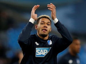 Newcastle announce club-record signing of Brazilian striker Joelinton