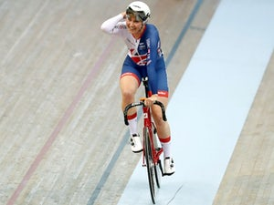 GB women win team pursuit World Cup gold as men's squad struggle in Glasgow