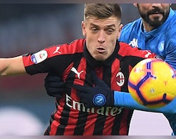 Report: Milan holding out for £30m Piatek offer
