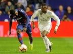 Paris Saint-Germain still interested in Real Madrid's Vinicius Junior?