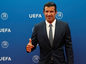 Figo: 'English clubs have closed gap on Madrid, Barca'