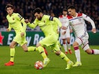 Result: Lyon, Barcelona play out goalless draw