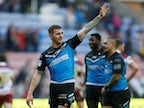 Result: Marc Sneyd kicks golden point drop goal to end Hull's losing run