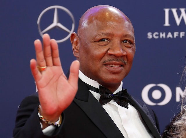Hagler calls for one world champion per weight division
