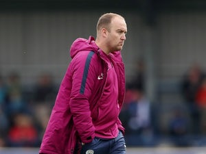 Manchester City Women's boss Nick Cushing to join New York City FC