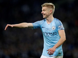 Man City to hand Zinchenko new contract?
