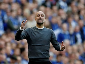 Man City chief rubbishes Guardiola rumours