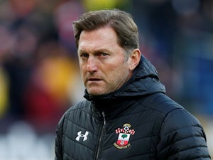 "Hasenhuttl looking forward to Newcastle ""challenge"""