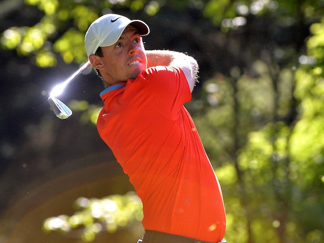 Rory McIlroy comes to terms with challenge of completing career grand slam
