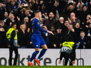 Chelsea should not fear repeat of Man City humbling in cup final - Barkley