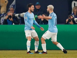 Man City stun Schalke with late comeback
