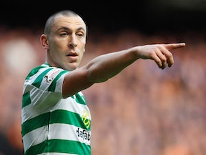 Scott Brown: 'David Turnbull will still be welcome at Celtic'