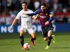 Manchester United 'eye Wissam Ben Yedder swoop'