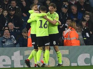 Dowell's maiden Sheffield United strike sinks Albion