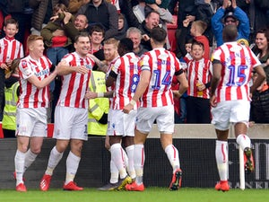 Albert Adomah equaliser secures Aston Villa point at Stoke