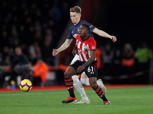 United 'rejected McTominay loan approach'