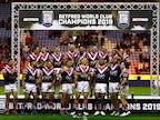 Result: Sydney Roosters punish poor Wigan start to win World Club Challenge