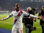 Wilfried Zaha: 'I'm too ambitious to stay at Crystal Palace'