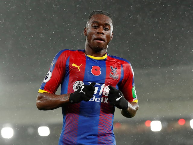 Man United told to pay £60m for Wan-Bissaka?