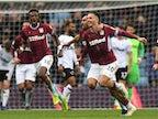 Preview: Aston Villa vs. Derby County - prediction, team news, lineups