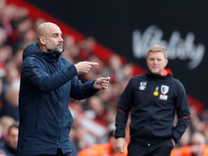 Live Commentary: Bournemouth 0-1 Man City - as it happened
