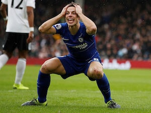Azpilicueta hopes Chelsea can respond to United drubbing with Super Cup win