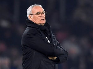 Ranieri sacked by Fulham with Parker taking over as caretaker