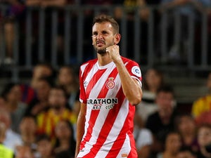 Stuani brace continues misery for relegation-threatened Rayo Vallecano