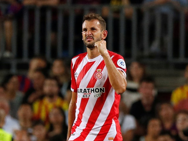 Barcelona 'prefer Cristhian Stuani to Angel'