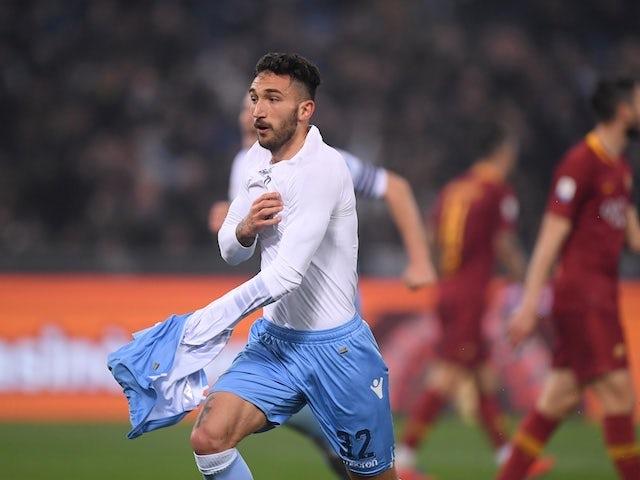 Result: Lazio crush Roma to claim derby spoils