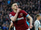 Declan Rice claims he is good enough to play for Manchester United