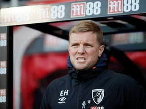 "Eddie Howe warns against getting ""complacent and lazy"""