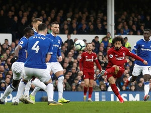 Live Commentary: Everton 0-0 Liverpool - as it happened
