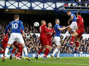Pickford: 'Everton good enough to beat Liverpool'