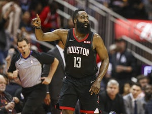 Harden scores big again as Rockets rally to beat Heat