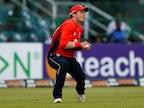 Hamstring injury sidelines England opener Jason Roy
