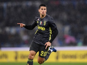 City meet with Juve director over Cancelo?