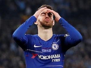 Sarri backs Jorginho to win over detractors at Chelsea