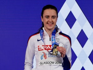 Britain's Muir and Oskan-Clarke claim gold on final night in Glasgow