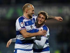 Luke Freeman winner ends QPR's seven-match losing run